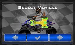 Free ATV Quad Pro Race Game screenshot 6/6