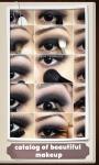 Creative Makeup screenshot 1/3
