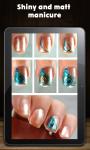 Manicure Ideas Tutorial screenshot 2/3