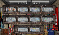 Free Hidden Object Game - New York Subway screenshot 2/4