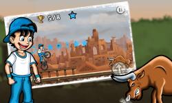 BMX Kid screenshot 1/3