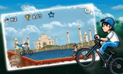 BMX Kid screenshot 2/3
