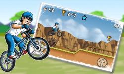 BMX Kid screenshot 3/3