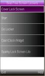 best screenlocker screenshot 1/1