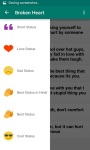 Status For WhatsApp screenshot 4/4