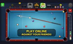 8ball pool screenshot 2/3