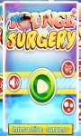 Tongue Surgery Kids Game screenshot 1/3