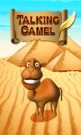 Talking Camel screenshot 1/6