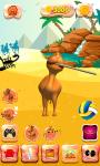 Talking Camel screenshot 5/6