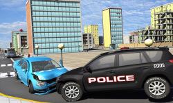 City Theft Auto vs Police Car screenshot 3/5