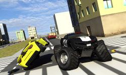 City Theft Auto vs Police Car screenshot 5/5