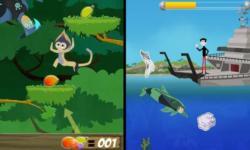 Wild Kratts World Adventure United screenshot 6/6