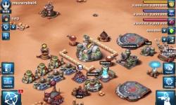 Star Wars Commander Hack Cheats screenshot 4/4
