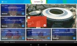 Claro Sports Rio 2016 screenshot 6/6