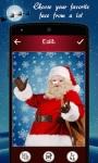 Christmas Photo Booth Editor screenshot 2/3