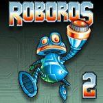 Roboros 2 (Hovr) screenshot 1/1