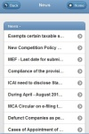 CAclubindia screenshot 2/3
