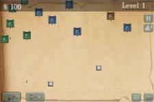 Tanks Attack ToWay screenshot 2/3