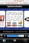 SpokaneRadio / Android screenshot 1/1