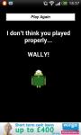 WallyQuiz screenshot 3/4