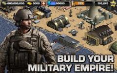 Modern War screenshot 1/5
