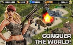 Modern War screenshot 2/5