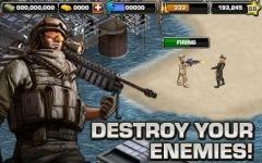 Modern War screenshot 3/5