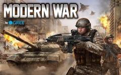 Modern War screenshot 5/5