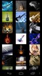 Guitar Wallpapers free screenshot 1/4