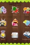 SmartKids English French HD screenshot 1/1