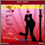 Valentine Quiz Pro screenshot 2/4