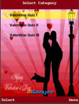 Valentine Quiz Pro screenshot 4/4