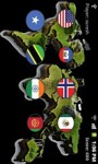 World Geographic Quiz screenshot 1/3