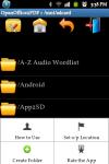OpenOffice2PDF Converter screenshot 1/6