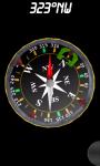 Smart 3D Compass screenshot 1/4