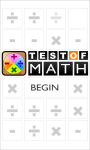 Test Of Math screenshot 4/6
