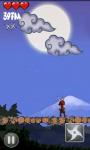 Ninja Rush  Deluxe screenshot 4/6