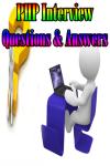 PHP Interview QA screenshot 1/3