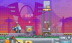 Techno Mania screenshot 2/4