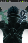 Sword Art Online Wallpaper screenshot 1/6
