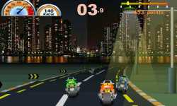 Moto Xtreme II screenshot 4/4