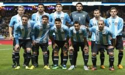 World Cup National Team 2014 Wallpaper screenshot 5/6