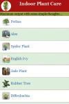 Indoor Plants Care V1 screenshot 2/3