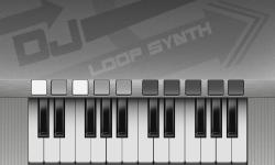 DJ Loop Synth screenshot 1/6