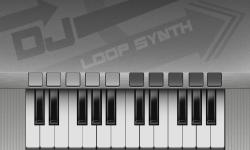 DJ Loop Synth screenshot 2/6