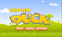 Shooting Ducks screenshot 1/6