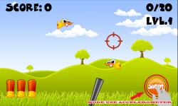 Shooting Ducks screenshot 3/6