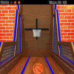 Basket Ball 3D V2 screenshot 1/3