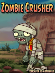 Zombie Crusher--- screenshot 2/3