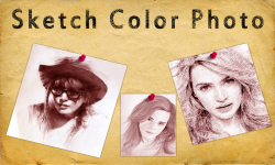 Sketch Color Photo screenshot 3/6